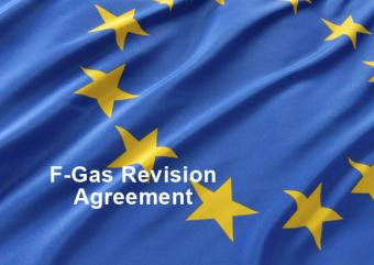 F-Gas Regulations - An Update