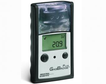 ISC Extend Availability of GasBadge Plus