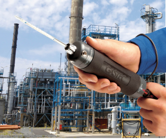 a1-cbiss Provide TWA Monitoring Solution for Petrochemical Plants