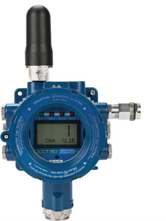 Wireless Technology Transforming Fixed Point Gas Detection