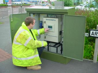 a1-cbiss Introduce Complete Ambient Air Analyser Range