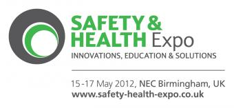 Come meet the team at Safety & Health Expo 2012!
