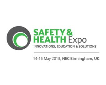 Visiting Safety & Health Expo 2013? See a1-cbiss @ Stand H2