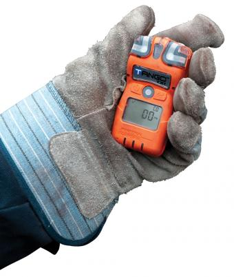 New Tango TX1 Gas Detector Available From a1-cbiss