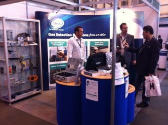 Safety & Health Expo Round Up