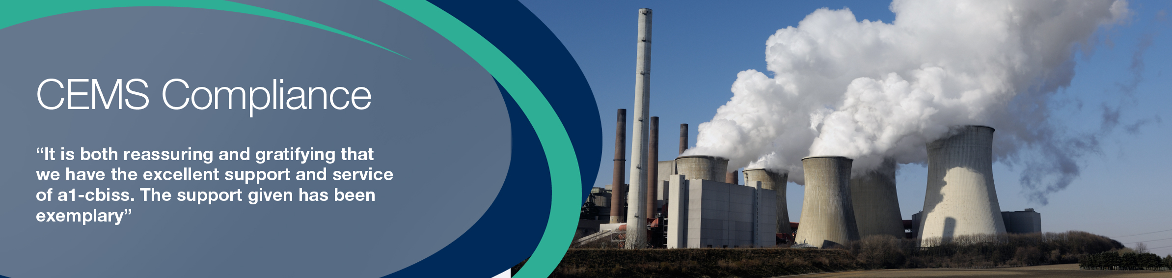 Municipal Waste Site Focuses on Industrial Emissions Directive