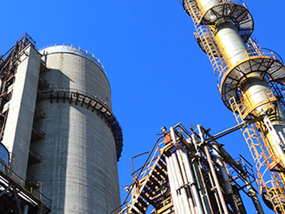 Understanding The Benefits of Fixed Gas Detection