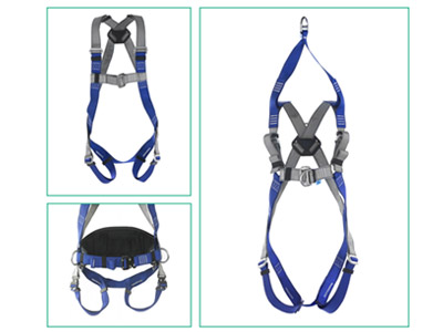 5 Things You Need to Know About Safety Harnesses