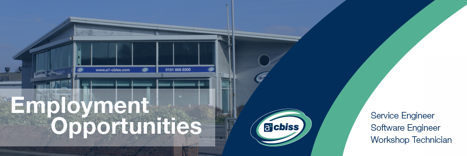 New Employment Opportunities at a1-cbiss
