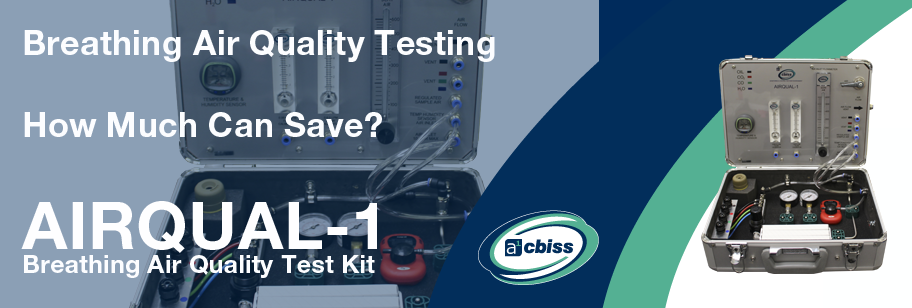How Much Can You Save on Compressed Air Testing?