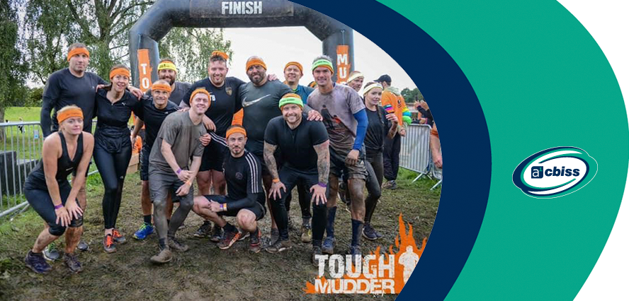 a1-cbiss Complete Tough Mudder Course