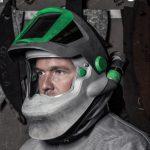 Z4 respirator
