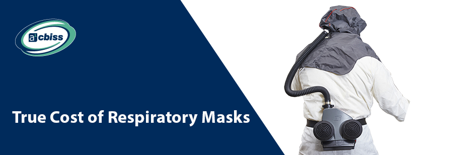 How Much are Respiratory Masks Costing the NHS?