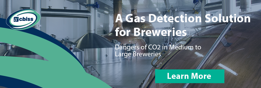 A Case Study: CO2 in Breweries