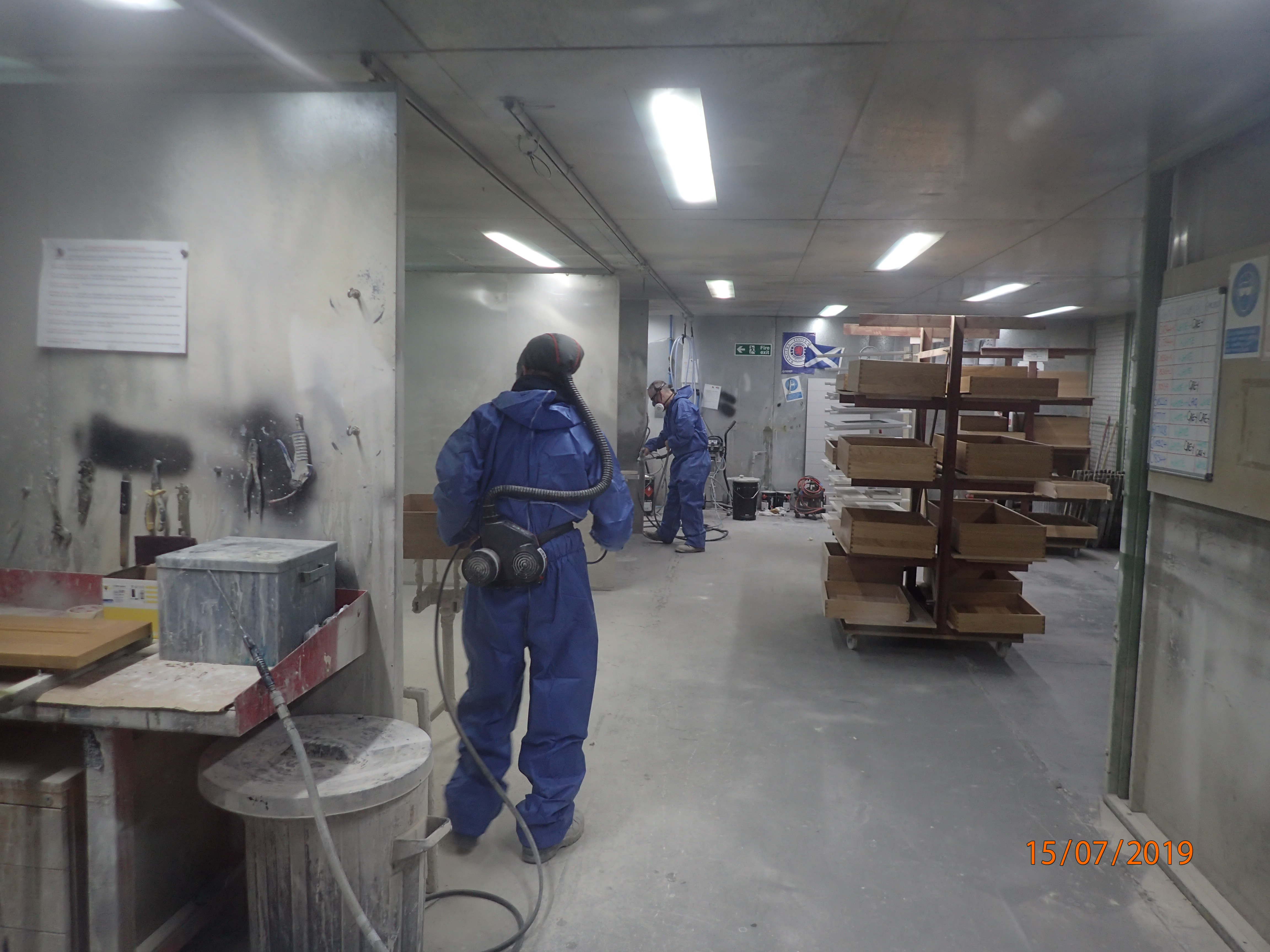 Paint Shop Invests in AIRQUAL-1 to Save Money on Compressed Air Testing