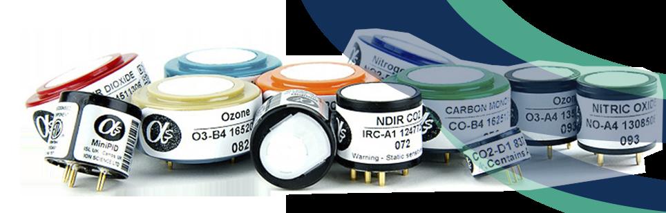 Comparison of Gas Detection Sensors