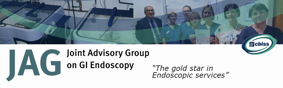 JAG Accreditation: The Gold Star in Endoscopic Services