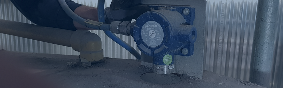 If the HSE Visited, Would You Have the Necessary Gas Detection Controls?