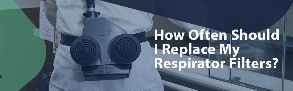 How Long Do Respirator Filters Last?